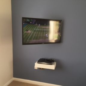 tv wall mounting north lanarkshire