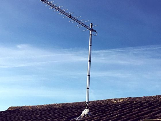 tv aerials fitted in east kilbride