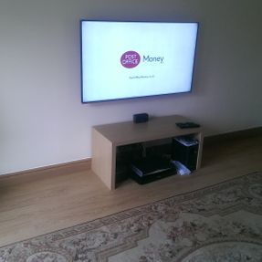tv wall mounting glasgow