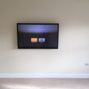tv wall mounting east kilbride