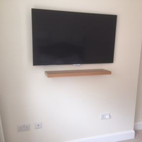 tv mounting north lanarkshire